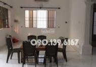 Villa cao cấp đường nội bộ Trần Lựu, P. An Phú Quận 2, giá 35 triệu/tháng