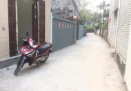 Bán nhà ngõ 15 Tả Thanh Oai, Thanh Trì, Hà Nội, Ngõ rộng 5 mét ô tô đỗ