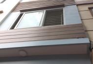 Bán nhà Hữu Lê, Hữu Hòa, Thanh Trì, Hà Nội 33m2, 4 tầng