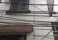 cần bán nhà Ngõ 10 Đại Linh, Trung Văn, Nam Từ Liêm cách MP Đại Linh 5 m. 4 tầng giá 2 tỷ 750