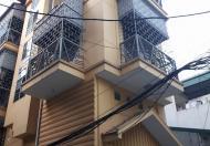Bán nhà phố Nguyễn Thái Học, Đống Đa 50 m2, 3 tầng, 3.25 tỷ.