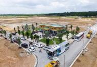 Bán đất nền dự án tại Dự án Mega City, Bến Cát, Bình Dương diện tích 100m2 giá 465 Triệu