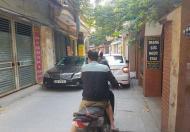 Đẹp nhất Thanh Xuân, Kinh doanh đỉnh, ô tô qua nườm nượp, 40m2, SĐCC-3,1 tỷ