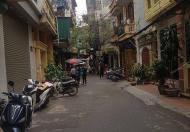 Bán nhà Nguyễn Phúc Lai ô tô tránh Kinh doanh