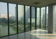 Cho thuê văn phòng đẹp mặt phố Chùa Láng- Nguyễn Chí Thanh, LH 0903 463 628