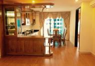 Cho thuê chung cư Central Fiel 219 Trung Kính, 2 PN, đủ nội thất, 15 triệu/tháng. LH: 0979.532.899