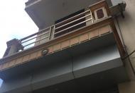 Bán Nhà Riêng Đẹp 35m2, MT 4m, 4 Tầng Tại Mỗ Lao Hà Đông, Giá 1.75 Tỷ - 0971616898