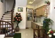 Bán nhà 34m2 x 4 tầng ngõ 28 phố Đại Linh, phường Trung Văn, quận Nam Từ Liêm, nhà mới đẹp.