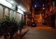 Chủ cần bán gấp giá rẻ giật mình Nguyễn Lân Trường Chinh 60m2 ô tô 5.4 tỷ.