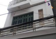 Cần bán nhà mặt ngõ 397 Phạm Văn Đồng, DT 62m2 x 4 tầng đường rộng, 2 ôtô tránh nhau