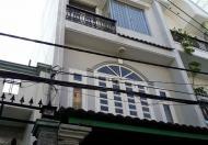 Cần bán nhà 16/83 Nguyễn Thiện Thuật, F2, Q3,3x12m, 4 tầng.