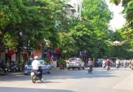 Bán gấp mảnh đất 2 mặt phố Lê Thanh Nghị, 64m2, mặt tiền 6m, giá 15,3 tỷ