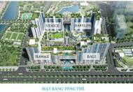 New city mở bán đợt đầu 2 tháp Hawaii và venice CK lên 6,5% TT 30% nhận nhà lh 0909003043
