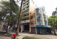 $Cho thuê nhà MT Nguyễn Thái Bình, Q.1, DT: 4x20m, 1 trệt, 1 lửng, 3 lầu. Giá: T/L