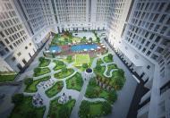 Bán chung cư 2 tỷ Mỹ Đình Từ Liêm 2-3 phòng ngủ view bể bơi
