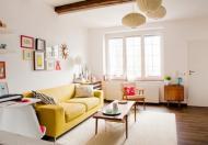 Chính thức mở bán chung cư mini Xuân Đỉnh 570 tr/căn. Full nội thất