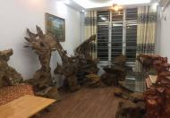 Nhà Ông Ích Khiêm, quận Ba Đình, 50m2, giá 10 tỷ, ngõ ô tô thông rộng, CỰC HIẾM.