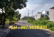 Bán đất thổ cư Vân Canh, 38m2, ô tô vào nhà, giá 1.3 tỷ, đường 5m, LH Mr Sơn 097.3535.231