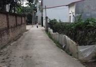 Bán  TĐC Vân Canh,  SĐCC, 45.1m2 , Hướng Đông Nam,ô tô Cách nhà 30m , giá 950 tr, LH Mr Sơn 097.3535.231