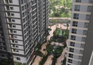Đi định cư cần bán nhanh căn hộ 2PN Vinhomes Central Park