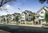 Biệt thự liền kề 5 tỷ Hà Nội diện tích 85m2 xây thô giá rẻ