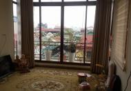 Bán biệt thự mặt hồ Mai Anh Tuấn 220m, 3 tầng, mt 11m, giá 50 tỷ