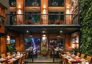 Cho thuê mặt bằng Hoàng Ngân làm nhà hàng vị trí cực đẹp, 200m2 * 3T, MT 20m. 0973513678