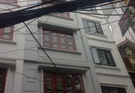 Bán nhà Liễu Giai,Văn Cao,Ba Đình, gần Hồ Tây 120m2x4T giá 22 tỷ 3 mặt thoáng oto vào