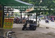 Cho thuê cửa hàng tại Phường Đại Phúc, TP.Bắc Ninh