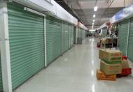 Cho thuê hoặc sang nhượng kiot tại chợ mới tổ 25 Ngọc Thụy - Long Biên - Hà Nội