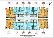 Bán suất chung cư giá rẻ IRIS GARDEN giá bán 26 triệu@