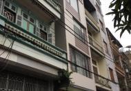 Bán nhà phố Mạc Thái Tổ, Cầu Giấy, ô tô chạy quanh nhà