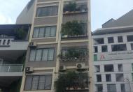 Nhà mặt phố Giải Phóng 42 m2, mặt tiền 4.2 m, giá 5.5 tỷ.
