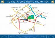 Biệt thự Liền kề KĐT Phú Lương hà đông giá từ 24Tr giao đất tự xây