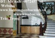 Cho thuê nhà 4 tầng 6 phòng tại đường Đấu Mã, TP.Bắc Ninh