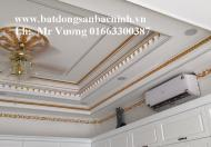 Cho thuê nhà 4 tầng 7 phòng tại đường Ngọc hân công chúa tại TP.Bắc Ninh