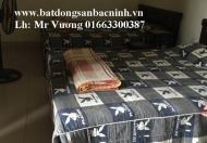 Cho thuê nhà hoặc chuyển nhượng lại nhà nghỉ tại Khắc Niệm, TP.Bắc Ninh