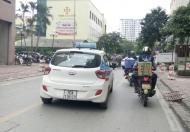 Bán nhà  86m, 6 tầng, 6pn, giá 29.6 tỷmặt phố Nguyễn Thị Thập