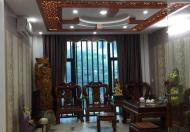 Hot, bán nhà phân lô vip Hoàng Quốc Việt, 8.5 tỷ, 50m2 x 5 tầng, gara ôtô