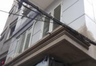 Bán nhà Xuân Đỉnh, Bắc Từ Liêm, Hà Nội, ôtô đỗ cửa, giá 2.3 tỷ