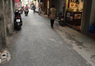 Nhà phố Phương Mai, Ô tô đỗ cửa, Kinh doanh cực tốt, Giá chỉ 3.1 tỷ