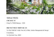 Đặt chỗ căn hộ cao cấp tại Dự án Topaz Twins, Biên Hòa, Đồng Nai