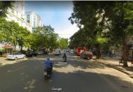 MP Trần Hưng Đạo, 350m2, MT 12m, 250 tỷ, kinh doanh, hotel, bulding, siêu thị