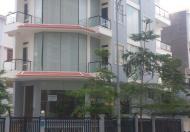$Cho thuê nhà MT Nguyễn Thị Thập, Q.7, DT: 10x20m, 1 hầm, 1 trệt, 4 lầu. Giá: Thương lượng