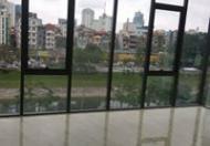 CHo thuê nhà mặt phố Mai Anh Tuấn, 5 tầng , dt 65m2, giá 36tr/th