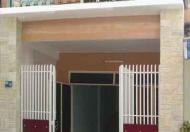 Bán nhà hẻm 283 Nơ Trang Long, P13, Bình Thạnh, 4x17m, 1 lầu