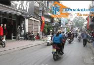 Bán nhà mặt đường Đình Đông, Lê Chân, Hải Phòng. DT 123m2, Giá 6 tỷ 5