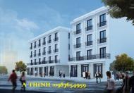 Bán nhà thiết kế đẹp Yên Phúc ,Hà Đông 4 tầng*4 PN 48.2m2 giá : 2.9 tỷ 0987654959