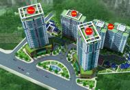 Căn hộ 68,72,84,89,92m2 giá 20,2tr/m2 tại chung cư K35 Tân Mai