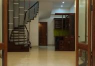 Căn nhà tốt nhất phố Chùa Láng, quận Đống Đa, 3.3 tỷ, 5 tầng, ô tô 50m